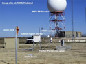 small picture of NWS Midland coop site