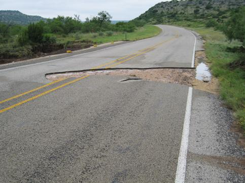 Photo of Highway 349