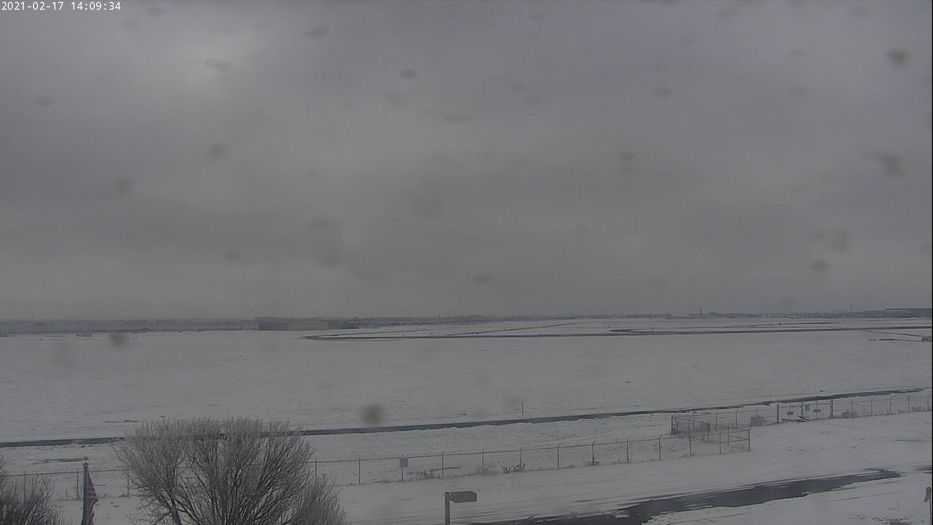 Tower Cam at NWS Midland