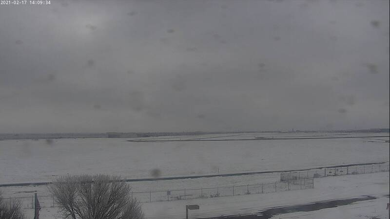 Towercam at NWS Midland