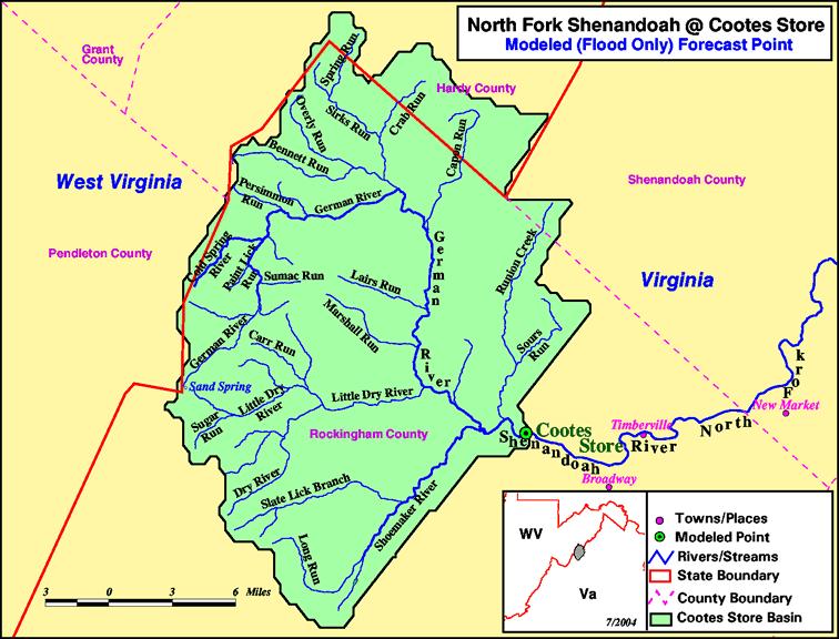 River Basin Maps - Us river basin map