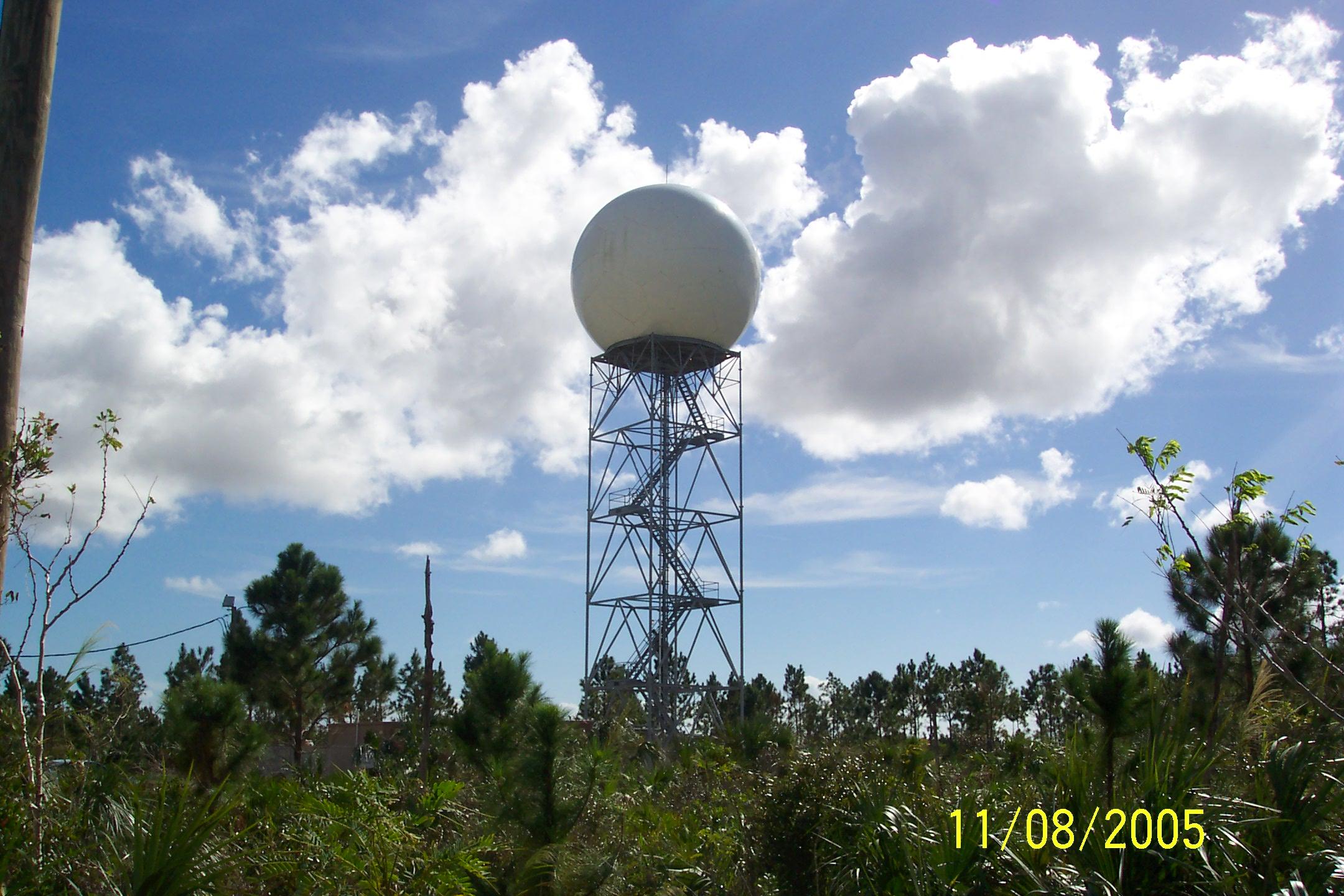 NWS WFONHC Miami FL History Page - Doppler radar chicago