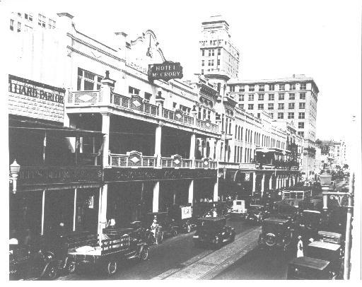 Nws Wfo Nhc Miami Fl History Page