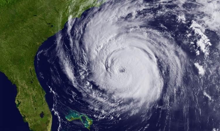 Hurricane Earl September 3 2010