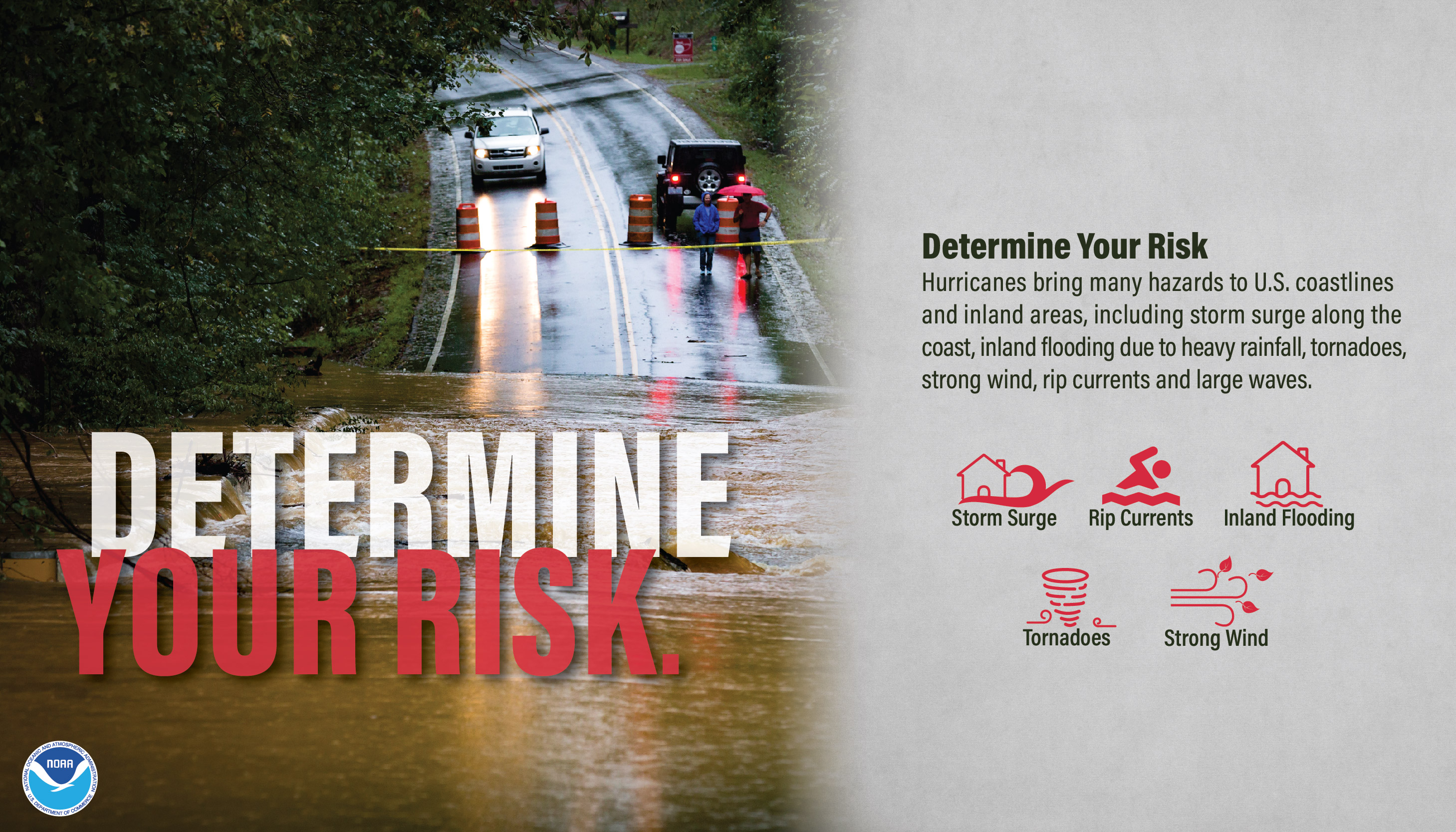 Determine Your Risk