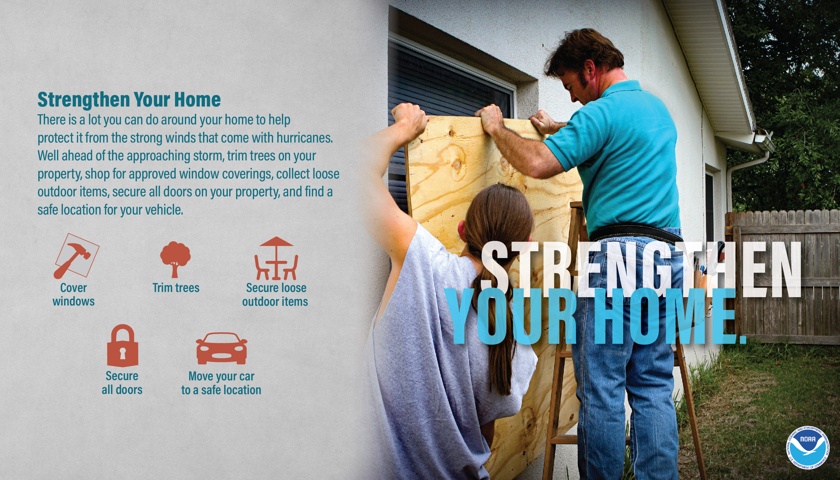 Strengthen Your Home