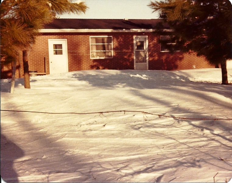 Snowstorm of the Century March 1980