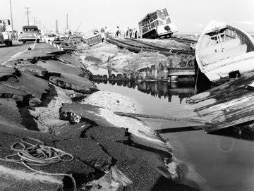 Hurricane Hazel October 15 1954