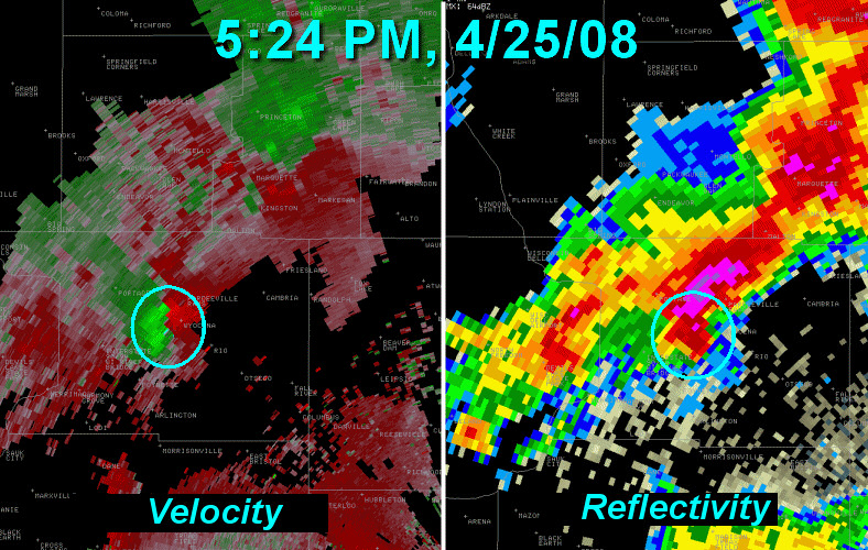Using And Understanding Doppler Radar