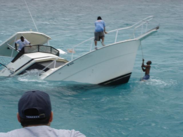 nws melbourne boat safety