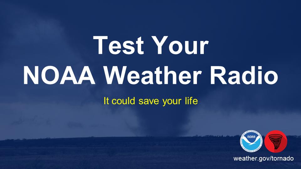NOAA Weather Radio