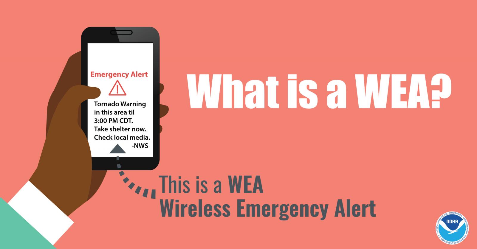 Severe Weather Awareness Week - Weather Alerts