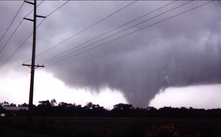Foley Tornado
