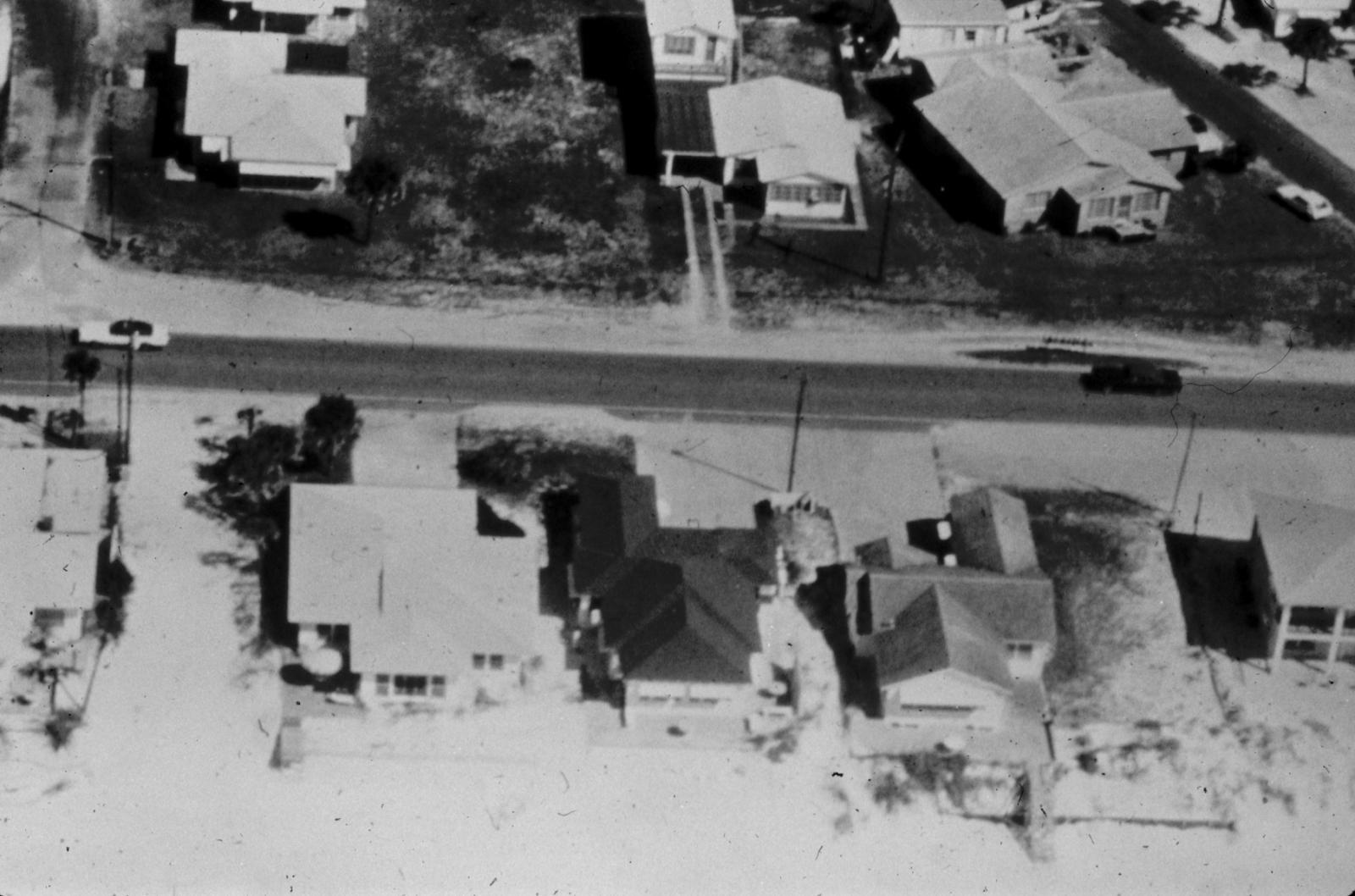 Hurricane Eloise - September 23, 1975