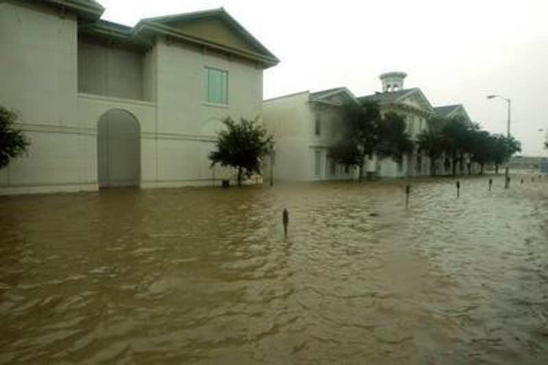 Al Com Mobile >> Hurricane Katrina Pictures Downtown Mobile