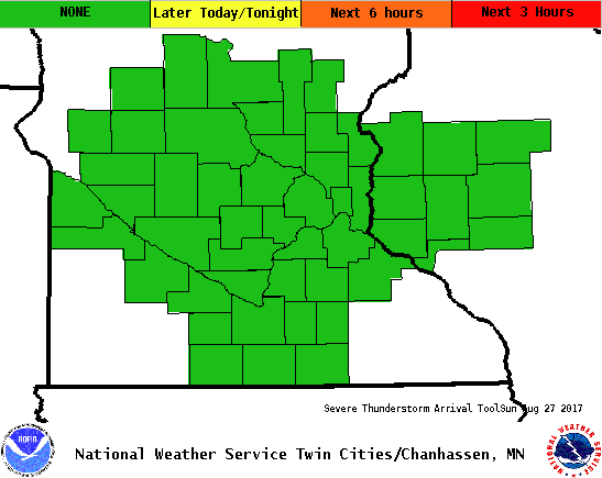 Enhanced Hazardous Weather Outlook (HWO) MPX