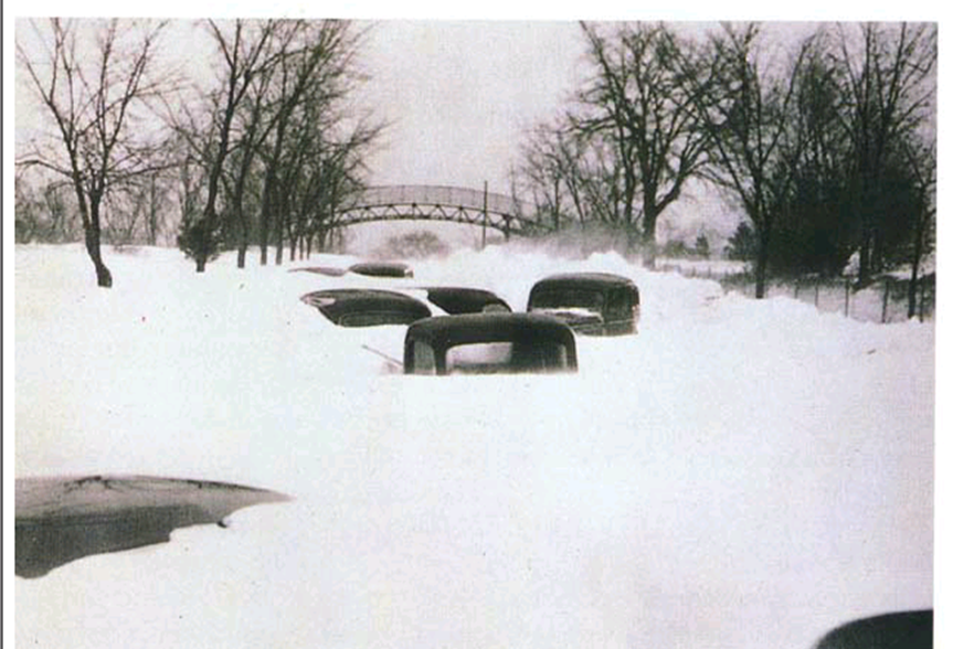 Minneapolis, Minnesota 7 Day Weather Forecast - The ...