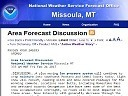 Forecast Discussion