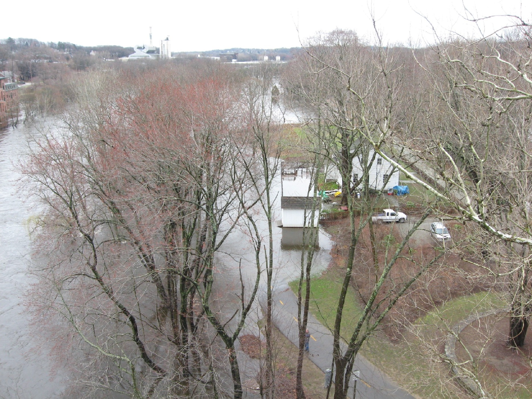 Weather Cumberland Island March
