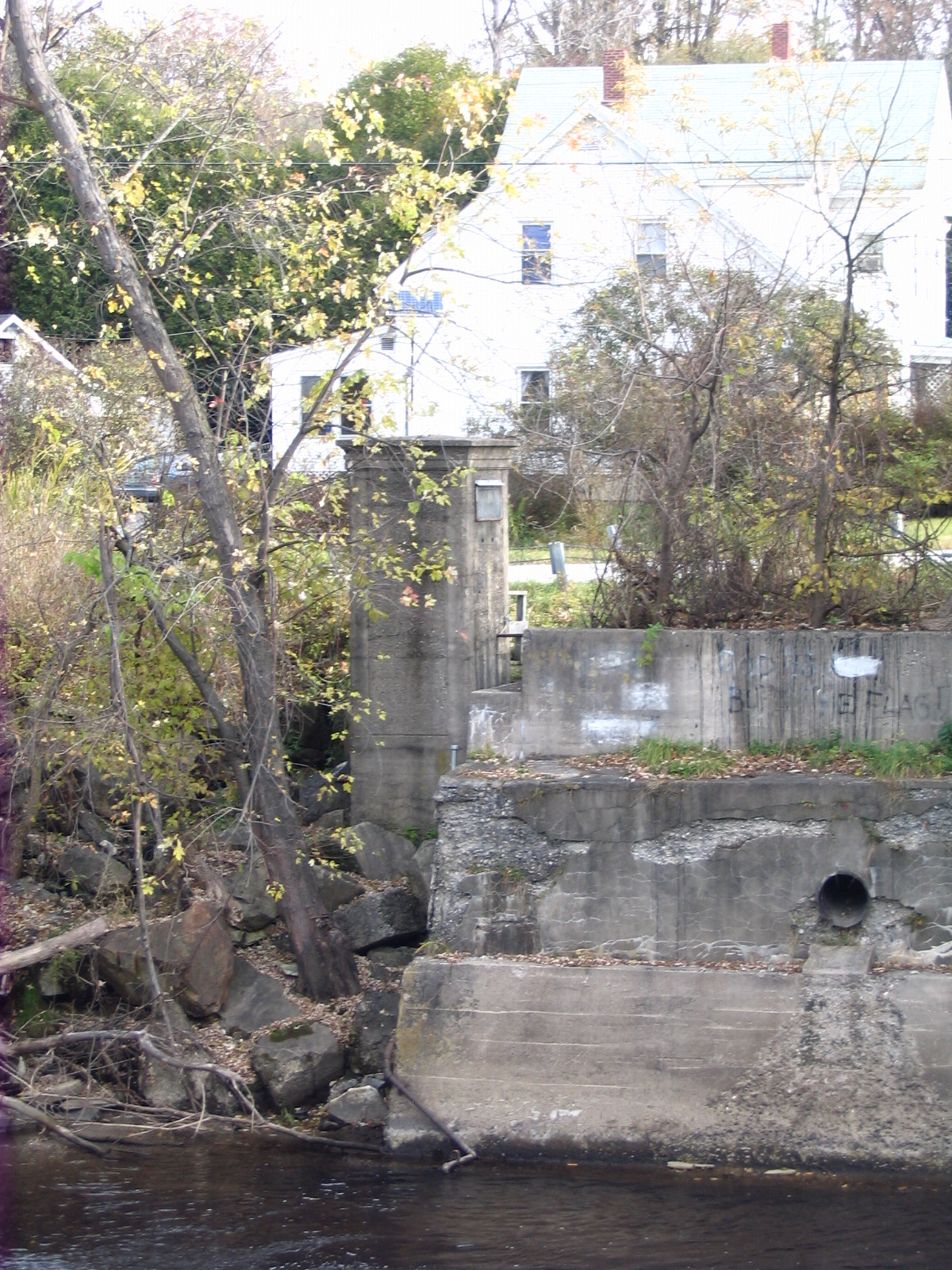 otter creek at center rutland