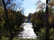 Photograph of the Ellicott Creek Park in Williamsville, NY (WILN6)