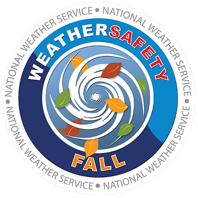 September 1, 2019 - NWS Launches the Fall 2019 Safety Campaign