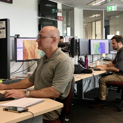 NOAA meteorologists helping Australia battle wildfires Weather prediction is essential to firefighting effort