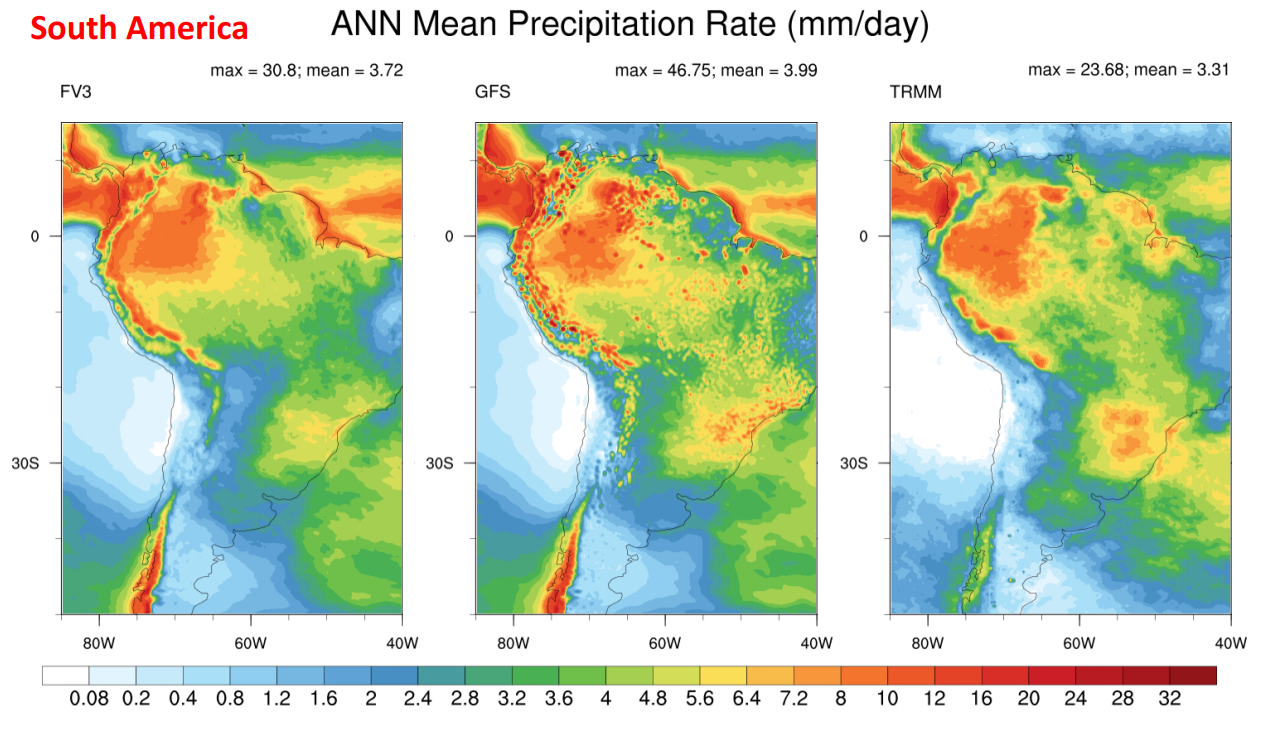 FV3: The Next Step for NOAA's Global Forecast Modeling