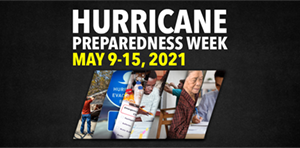 Hurricane Prep Week May 9-15