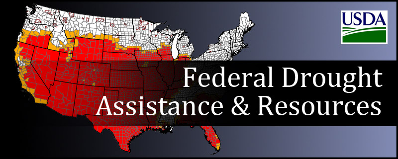 Federal Drought Resources