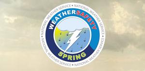 Spring Safety Awareness