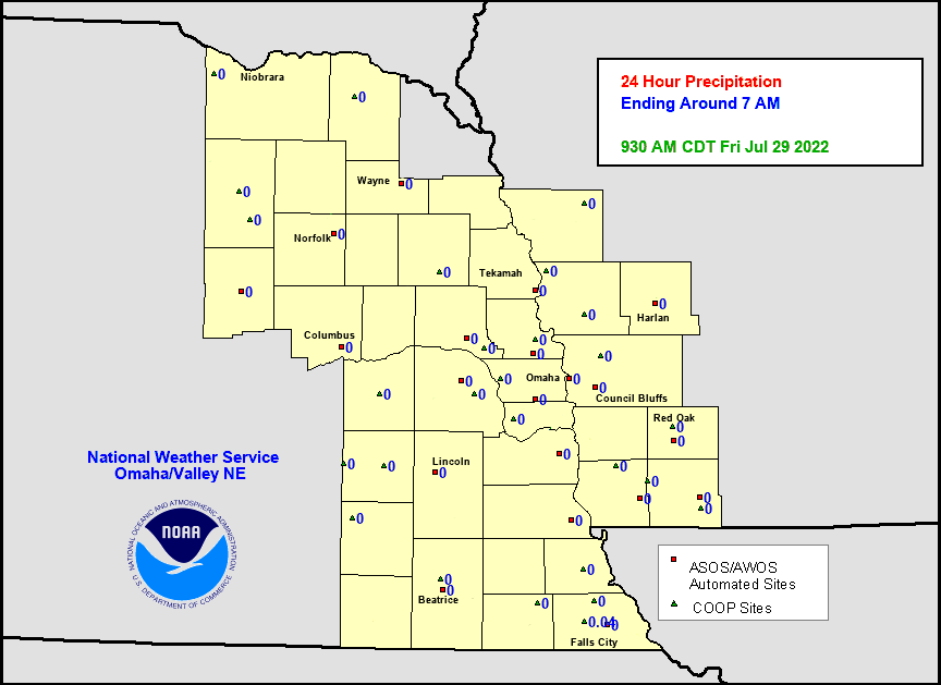 Coop Maps For Nws Omaha