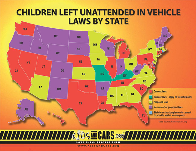 States that have laws