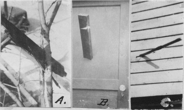 The Nashville Tornado Of March 14 1933