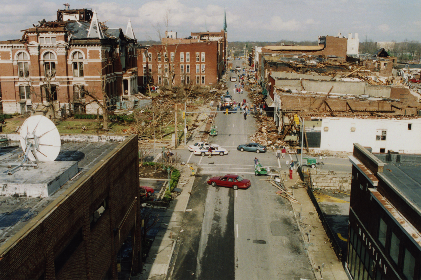 January 22 1999 clarksville tornado outbreak clarksville tornado clarksville freerunsca Gallery