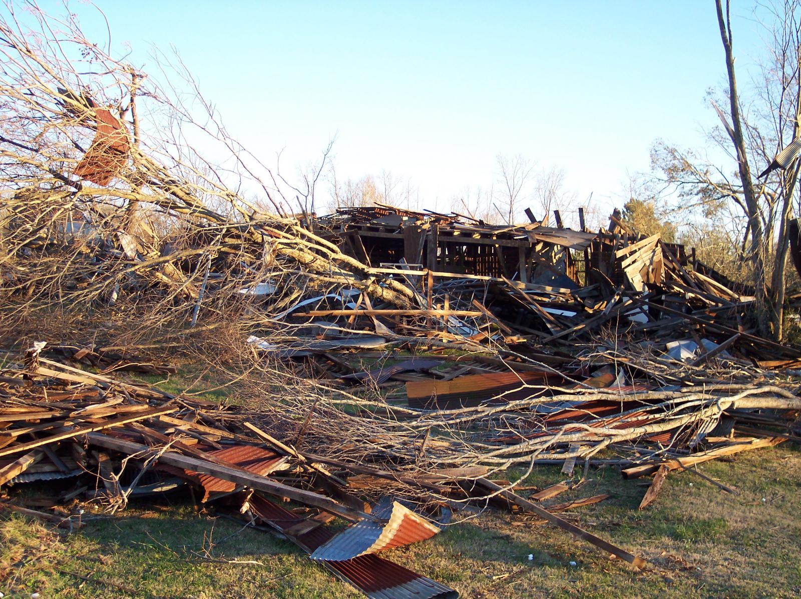 November 15, 2005 Tornado Outbreak