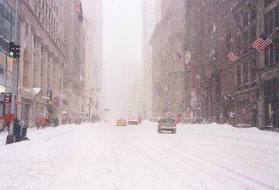 National Weather Service Forecast Office New York, NY
