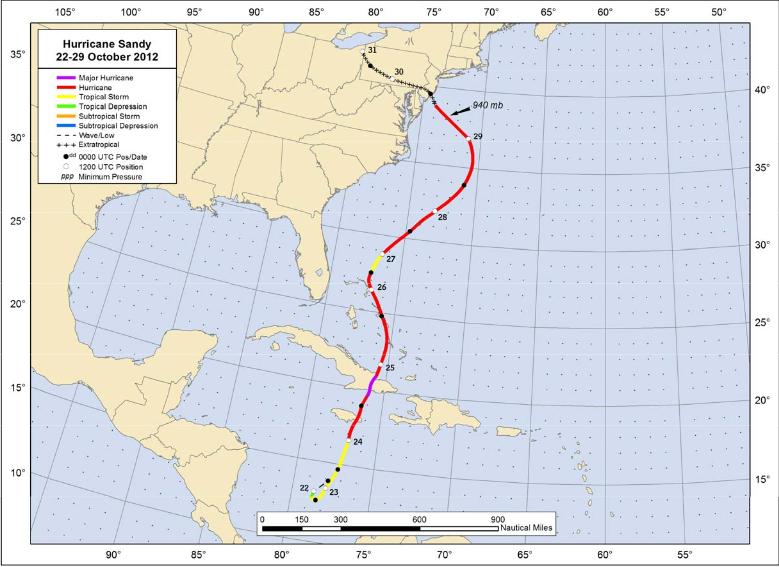 Nyc Subway Map Sandy.Hurricane Sandy