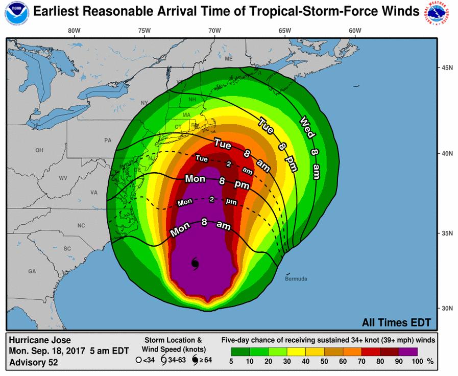 Hurricane Sandy 5th Anniversary
