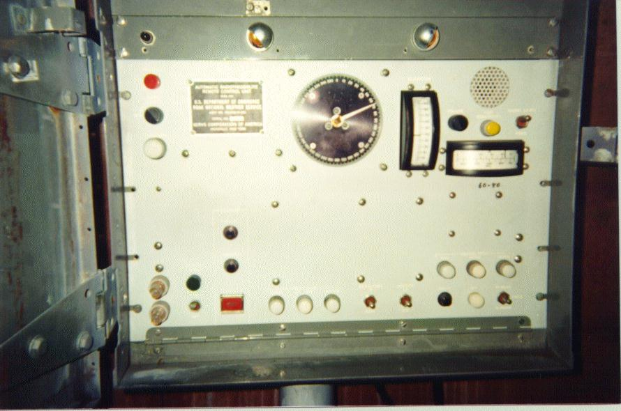 Photo of Receiver