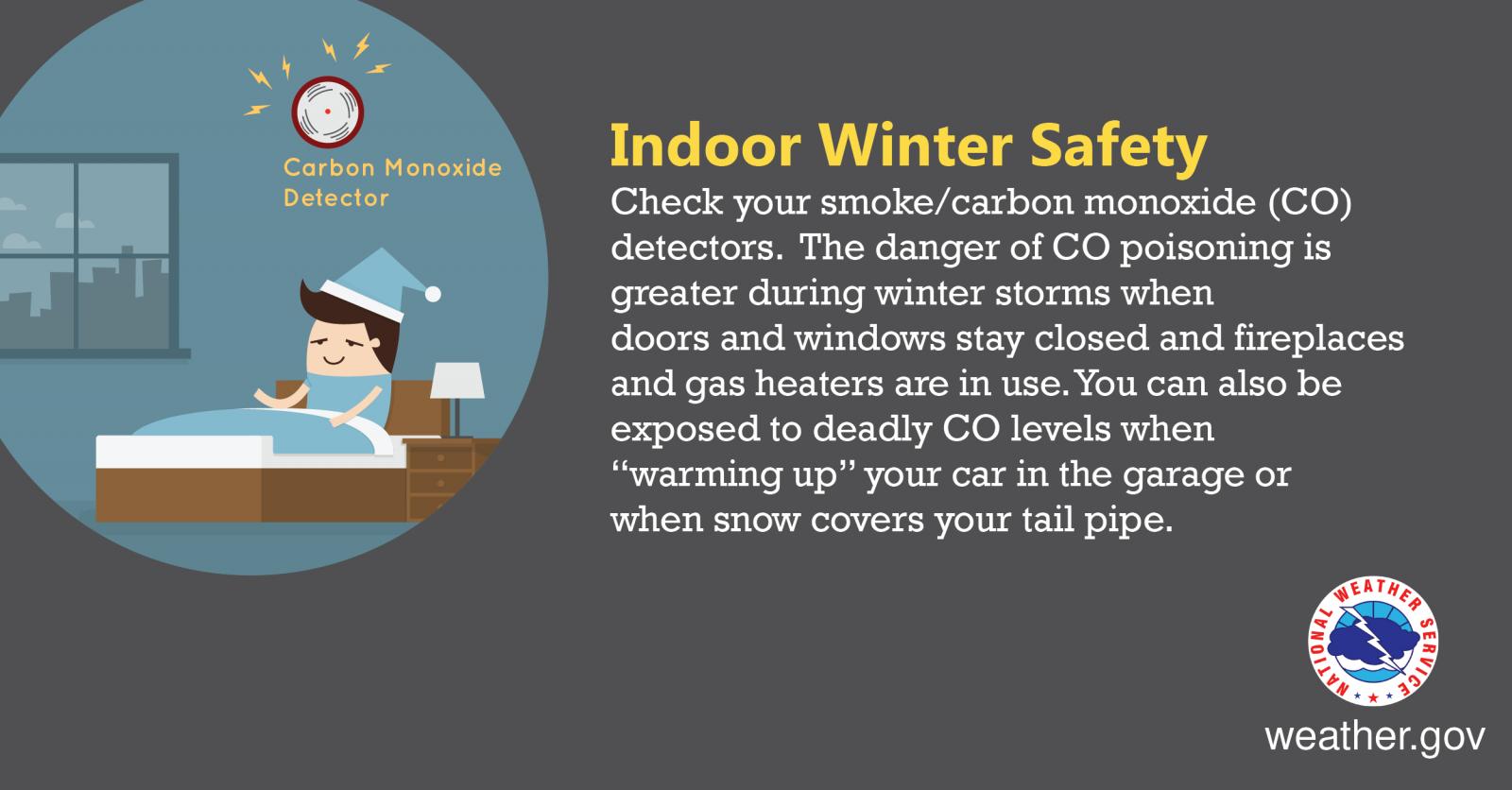 Safety and Preparedness