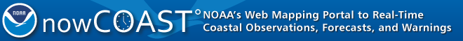 NOAA's nowCOAST