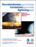 Thunderstorms and Tornadoes Brochure Image