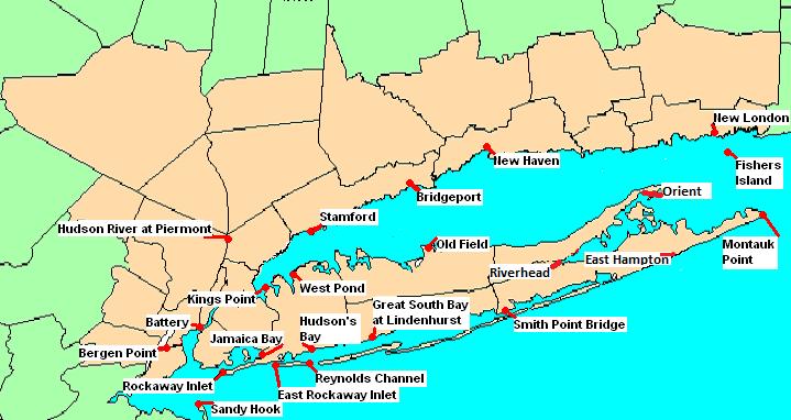 Weather Forecast Long Island City Ny