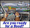 Are You Ready for a Flood or a Flash Flood? - Red Cross