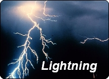 Lightning Hazards & Safety