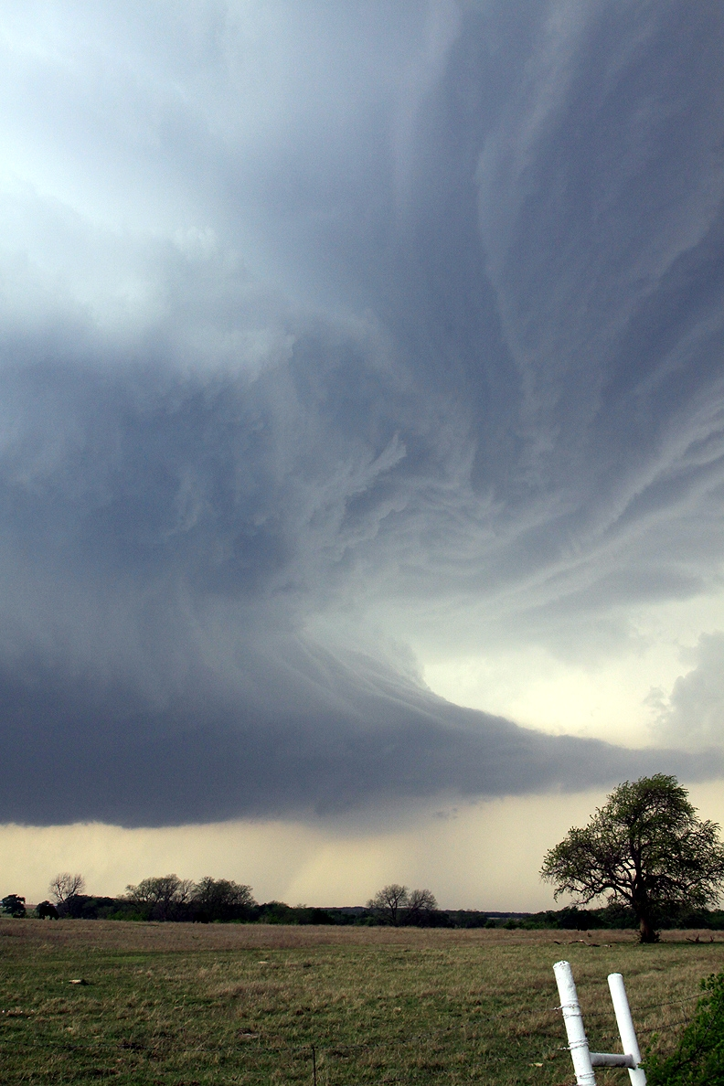 Information About The April 14 2011 Severe Weather