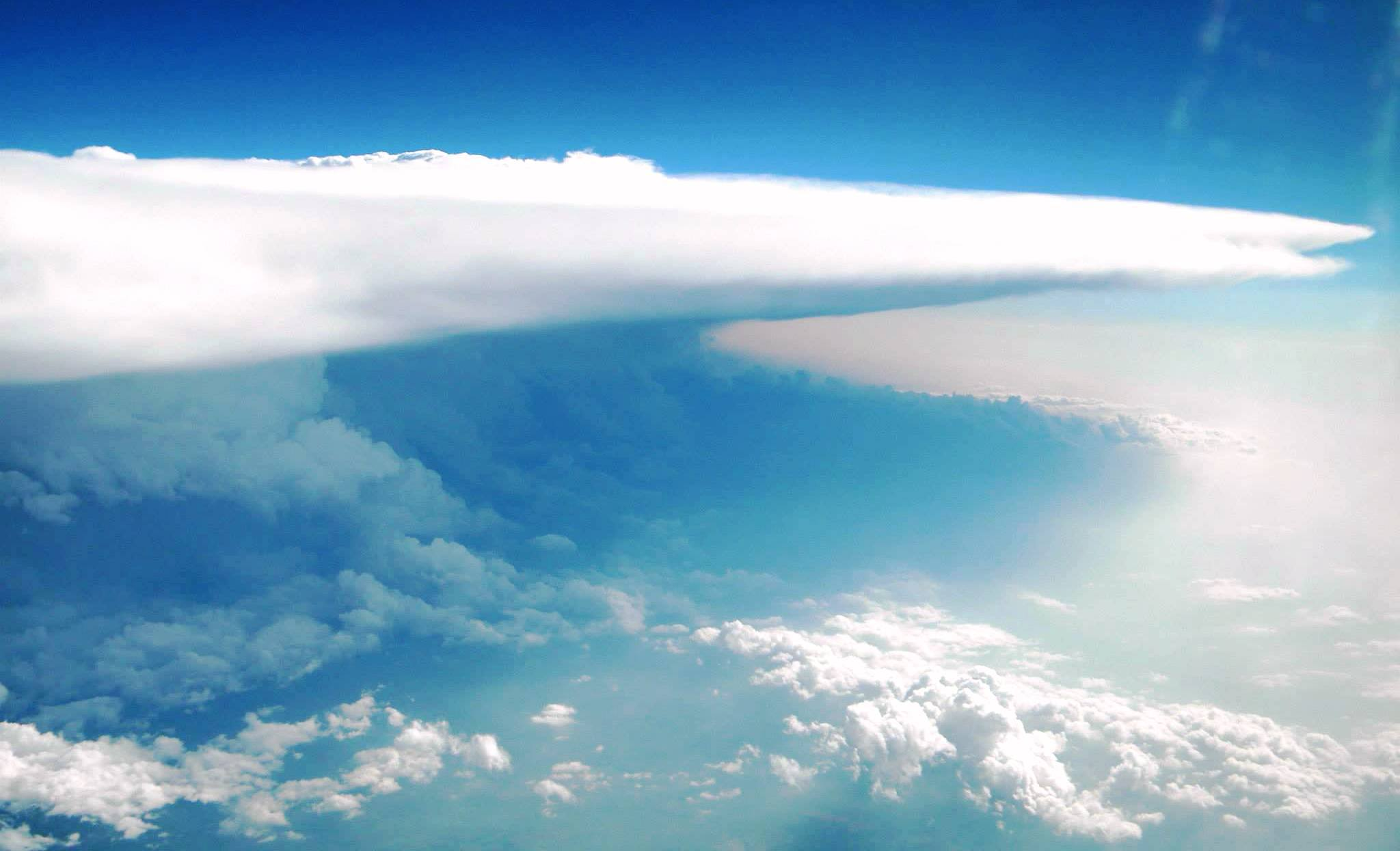 F5 tornado radar