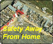 Severe Weather Safety Away From Home