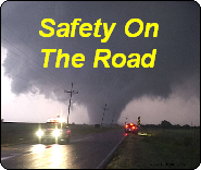 Severe Weather Safety On The Road